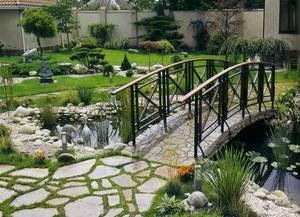 Красивые мостики