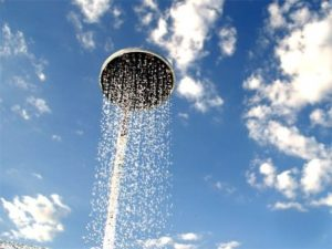 Летний душ для дачи: выбор сооружения и алгоритм постройки