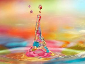 Тест: Цвет вашей сущности