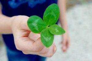 Тест: Улыбается ли вам удача?