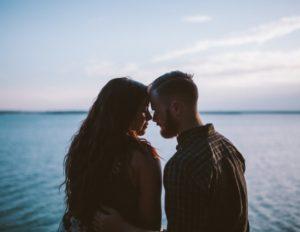 Тест: К новой любви вы готовы?