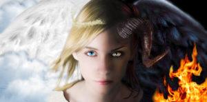 Тест: Вы демон или ангел?