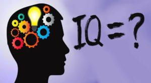 Тест: У вас высокий IQ?