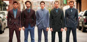 Тест: Каких мужчин вы привлекаете?