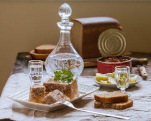 Тест: Вспомните ли вы, что любили кушать в СССР?