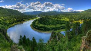 Тест: Хорошо ли вы знаете Сибирь?