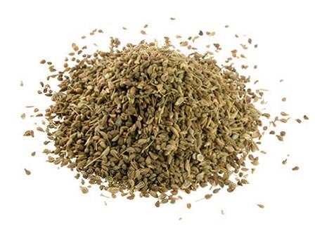 Семена аниса используются в кулинарии как пряность. Так же добавляют в алкогольные напитки