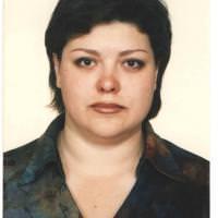Надежда Игоревна Зиновкина