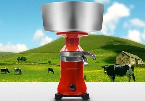 Сепаратор для молока: обзор видов и принцип изготовления своими руками
