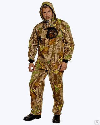 Летние защитные костюмы: какой выбрать