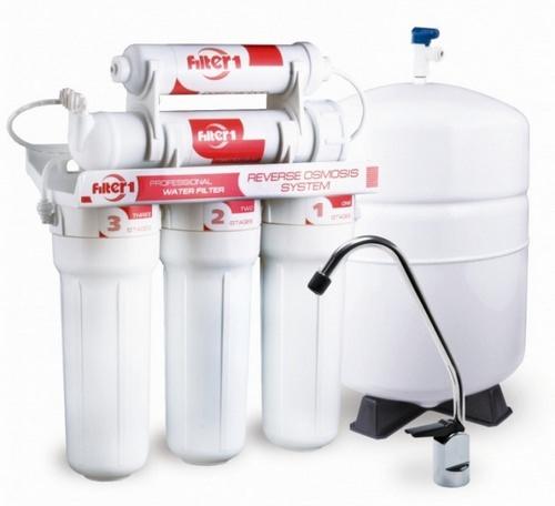 Фильтр для очистки воды: видовое разнообразие и критерии выбора