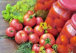 Как правильно консервировать помидоры: секреты вкуснейших закруток