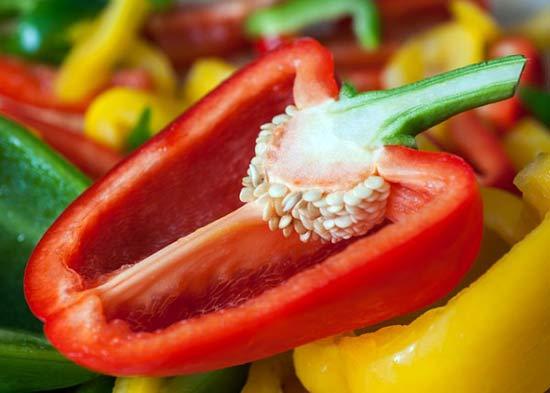 Особенности подготовки семян перца к посеву на рассаду
