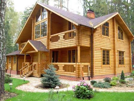 Деревянный дом и здоровье