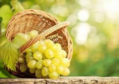 Виноград Супер экстра: описание сорта, фото