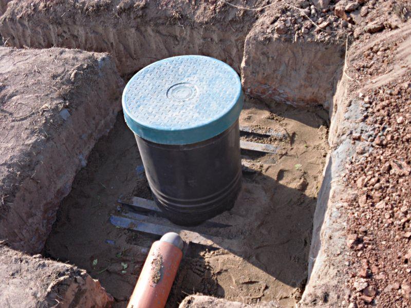 Дренажные системы отличаются, в основном, способностью отвода определенного объема очищенных сточных вод