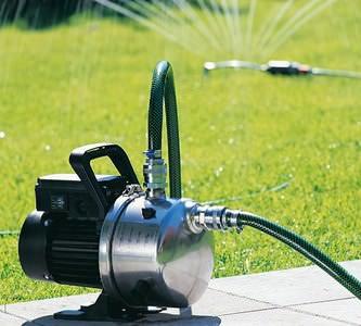 Как выбрать насосы для воды для дачи