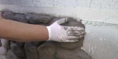 Далеко не обязательно, что ремонт и отделка цоколя дачного дома — это очень дорого