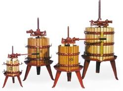 Пресс для винограда своими руками