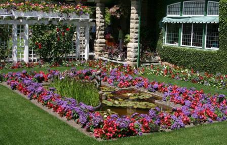 Семейные сады