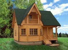 Строительстве дачных домов от А до Я