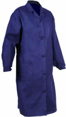 Халат для работы на даче — удобная рабочая одежда