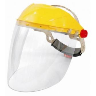 Часто используются и специальные пластиковые щитки