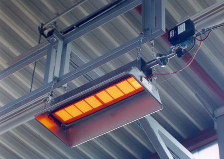 В современном мире известно множество систем обогрева теплиц. Добрая их часть - электрические системы обогрева