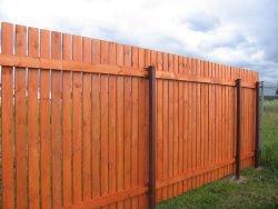 Как выбрать забор? Виды заборов для дачи