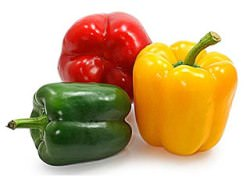 Выращивание перцев в теплице