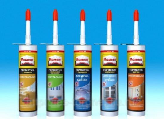 Недорогие и практичные силиконовые герметики для разнообразных работ на дачном участке