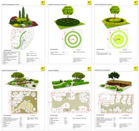 Готовые ландшафтные дизайн-проекты для осуществления на даче
