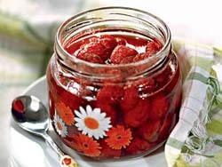 Рецепт самого вкусного клубничного варенья