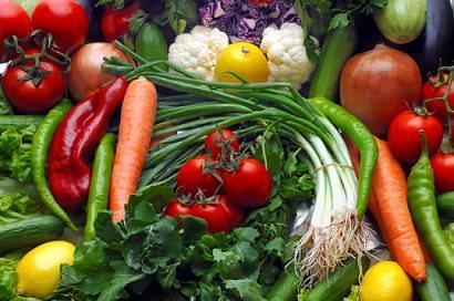 На рынке имеются генномодифицированные фрукты