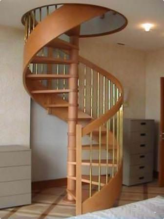 Для изготовления применяются такие породы древесины как лиственница, бук и дуб
