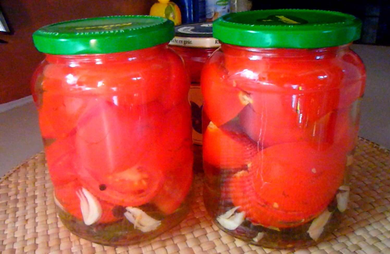 Зелёные маринованные помидоры рецепты пальчики оближешь