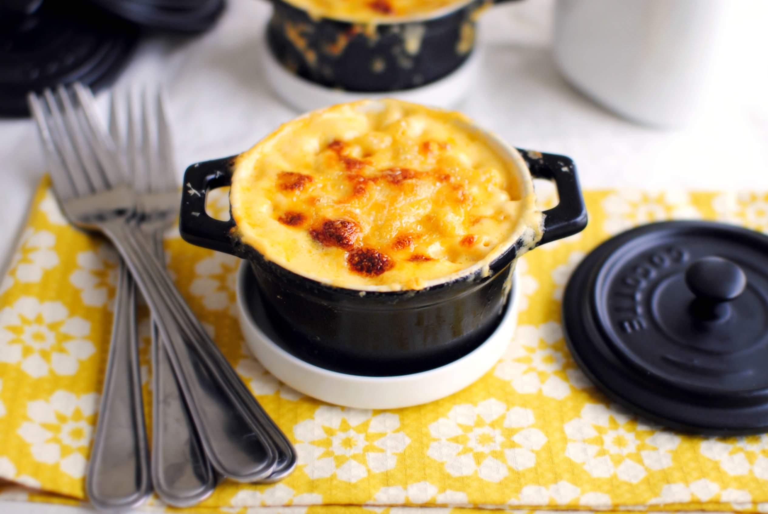 При желании запеканку можно также посыпать сыром
