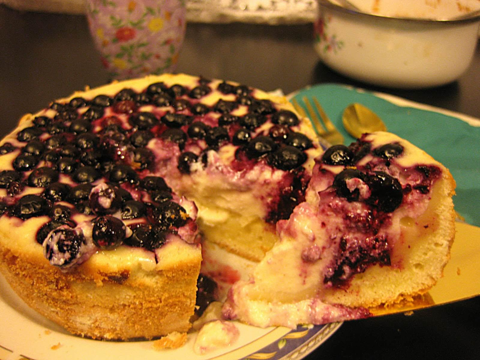Пирог ягодный песочный рецепт с