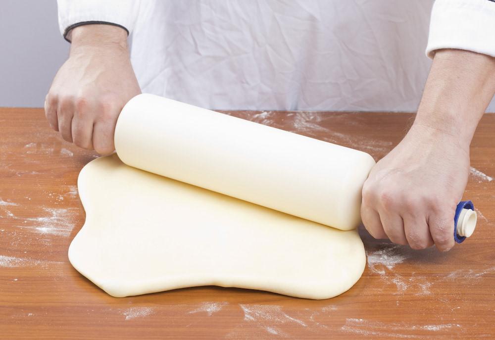 Листовое тесто как сделать