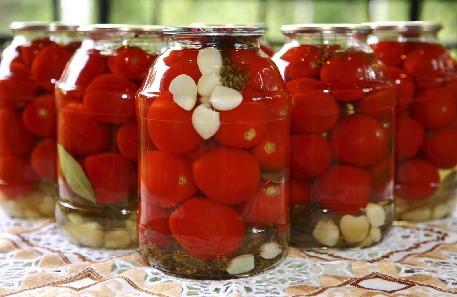 Как сделать помидоры вкусными