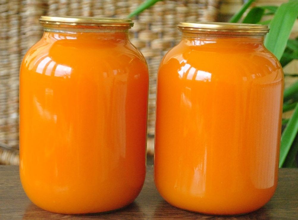 Сок из тыквы в домашних условиях на зиму через соковыжималку