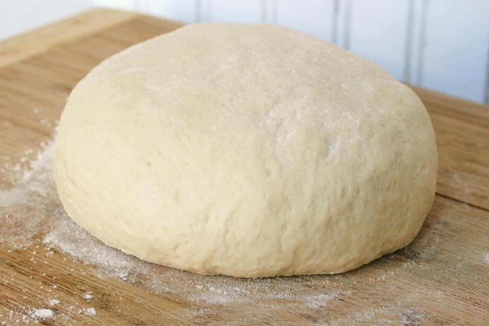 Как сделать мягкое тесто