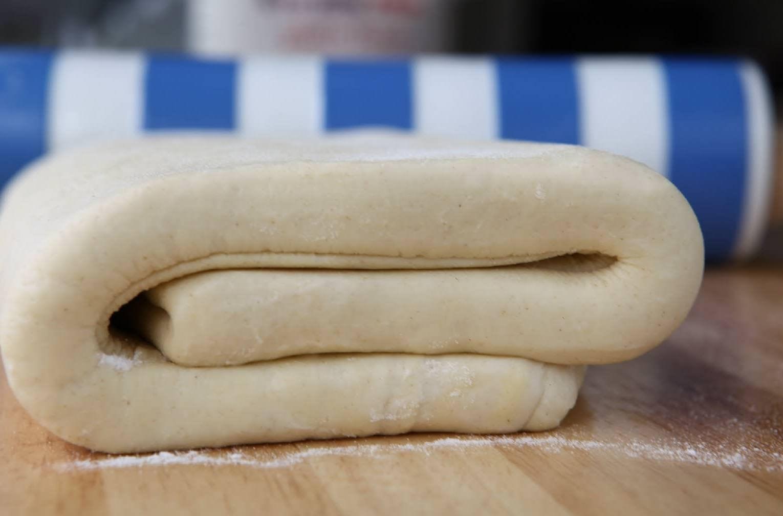 Как готовить слоеное тесто в домашних условиях рецепт