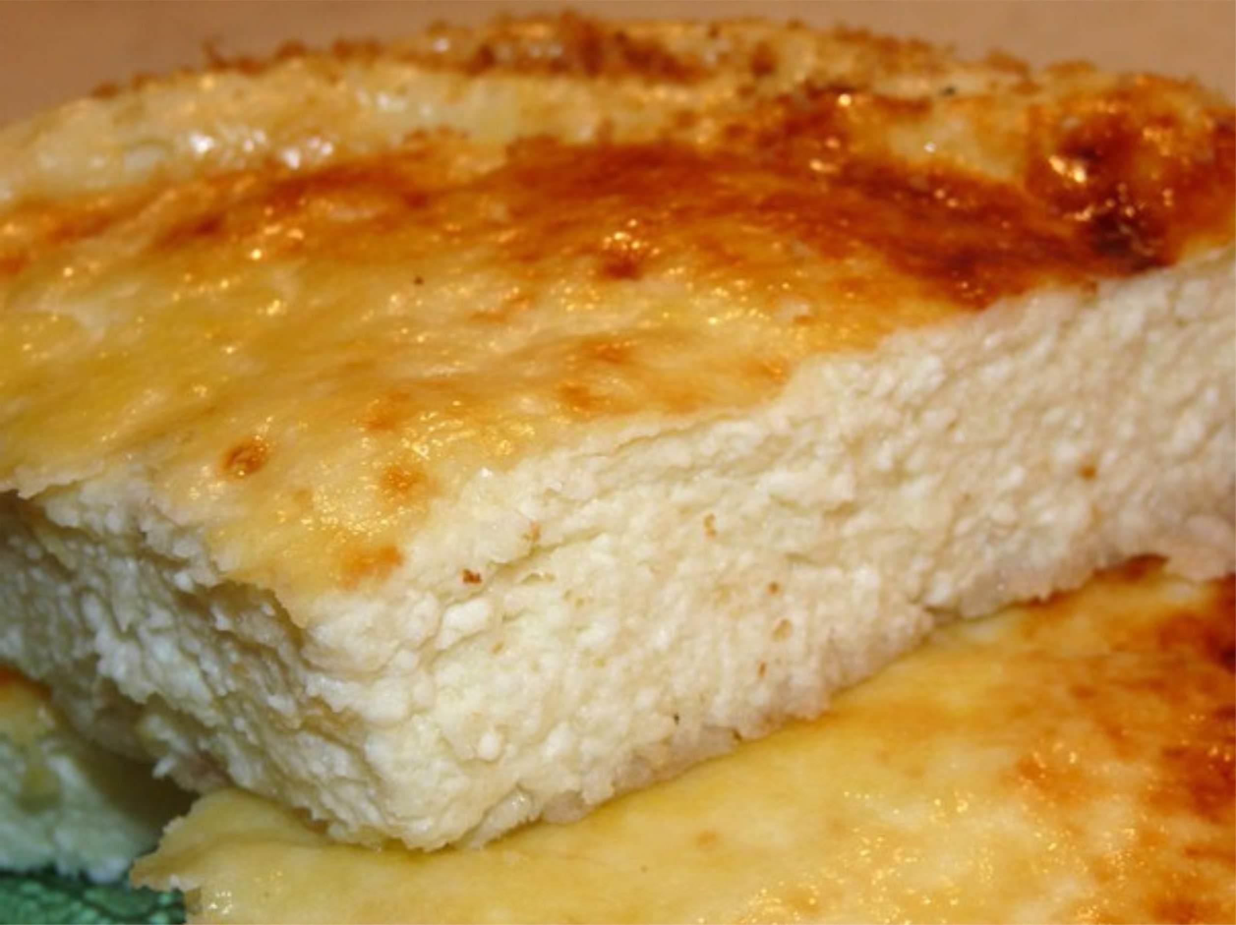Творожная запеканка с манкой и изюмом рецепт пошагово